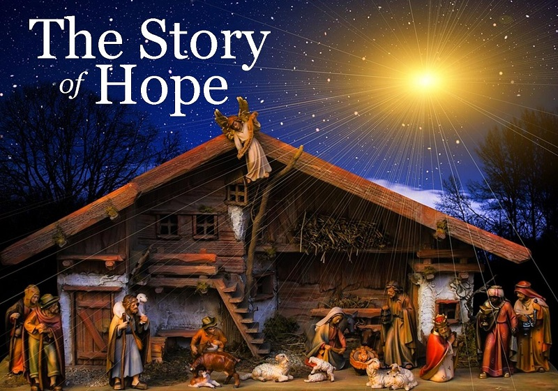 Story of Hope banner graphic