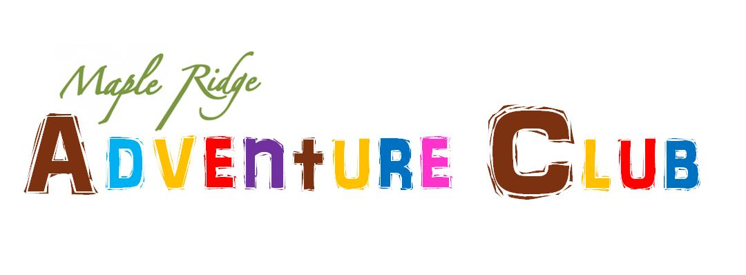 Adventure Club Logo color